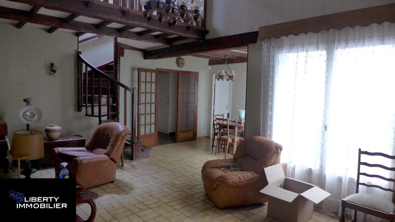 Revenda casa Trappes 286200€ - Fotografia 8