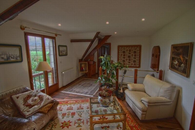 Revenda residencial de prestígio casa Canapville 795000€ - Fotografia 10