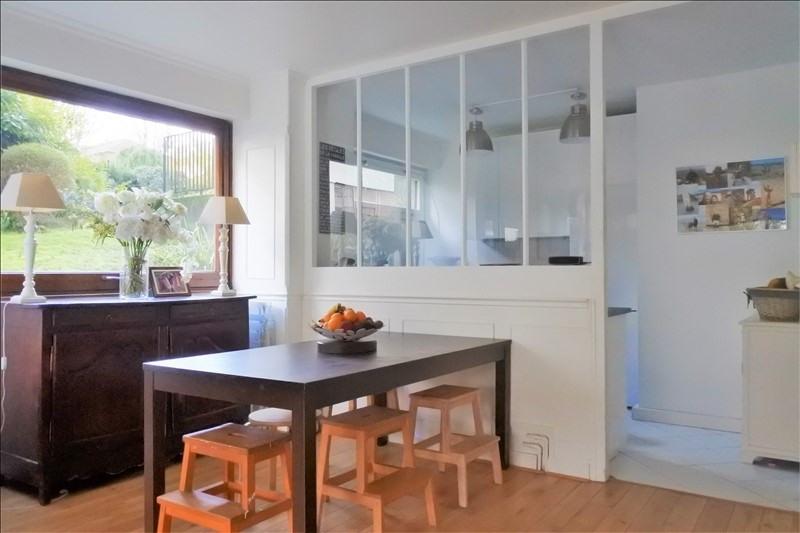 Vente appartement Vaucresson 546000€ - Photo 5
