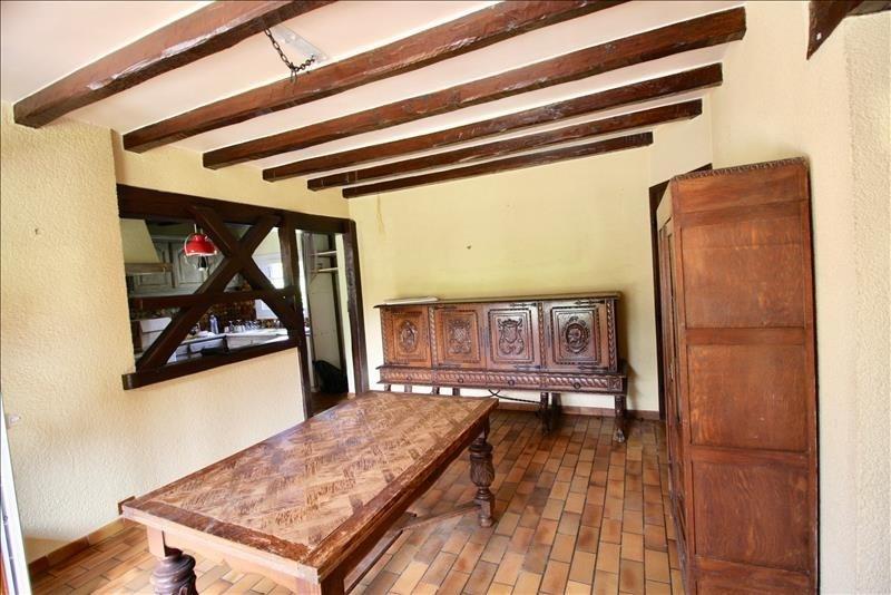 Sale house / villa Damville 350000€ - Picture 5