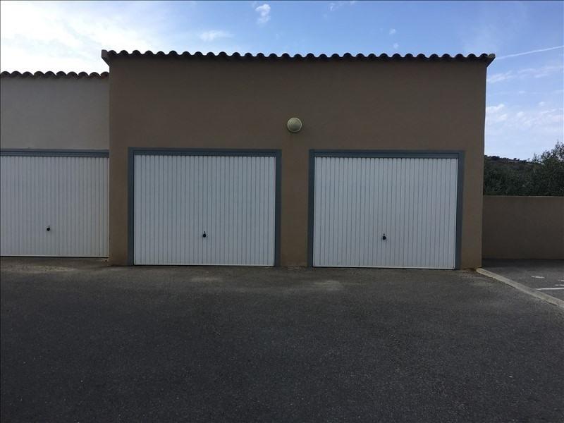 Vente parking L ile rousse 25000€ - Photo 2
