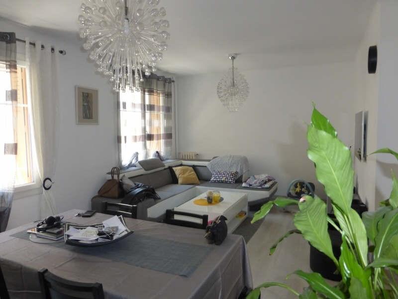 Vente appartement Toulon 152000€ - Photo 2