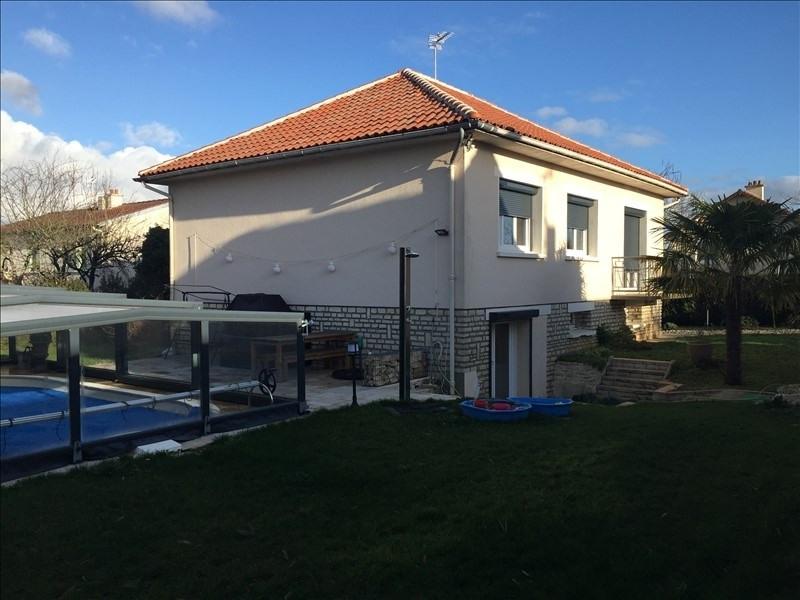 Vente maison / villa Smarves 265000€ - Photo 1