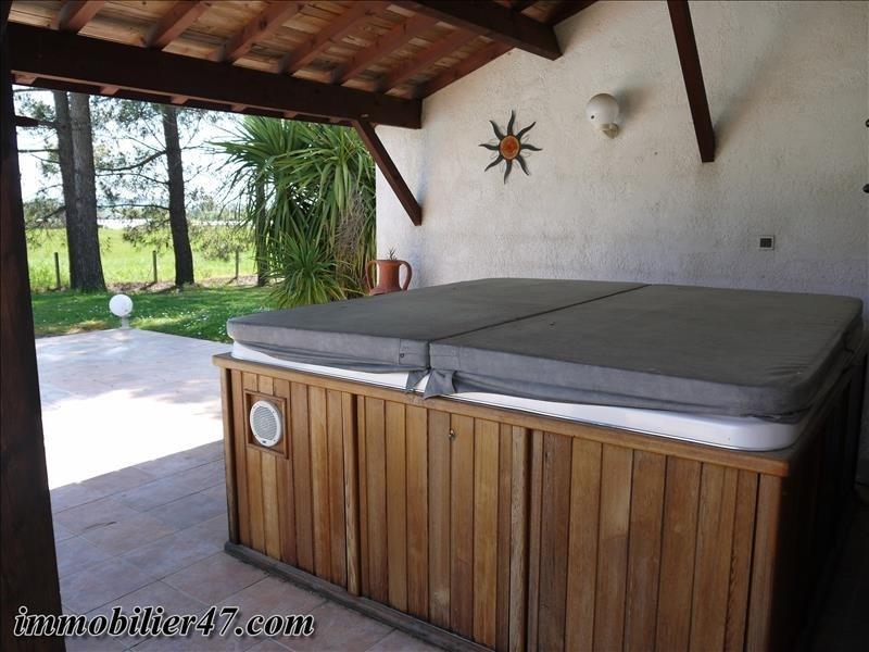 Vente maison / villa Castelmoron sur lot 265000€ - Photo 20