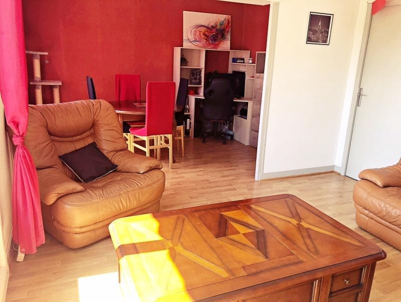 Sale apartment Nevers 44000€ - Picture 1