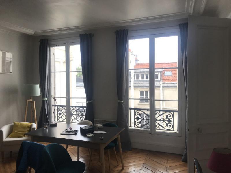 Rental apartment Paris 6ème 1800€ CC - Picture 1