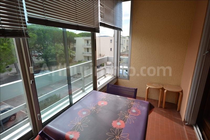 Sale apartment Frejus 137500€ - Picture 7