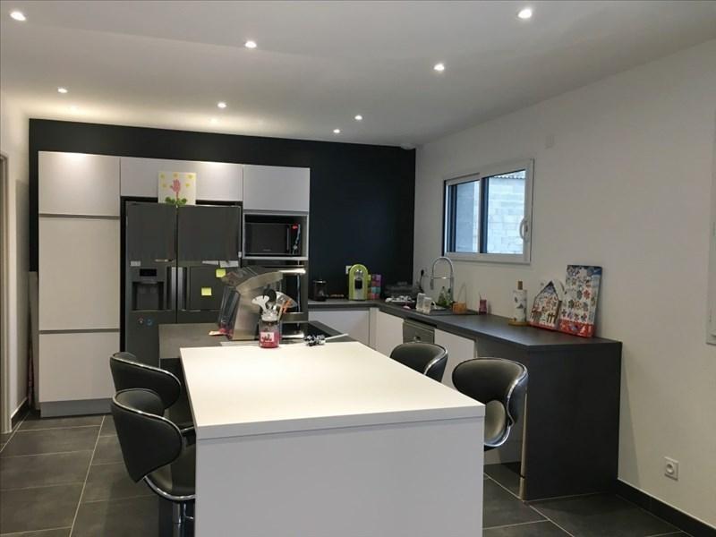Verkoop  huis Cessieu 260000€ - Foto 2