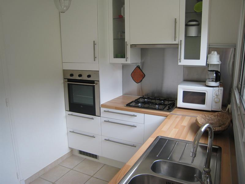 Vacation rental house / villa Cavalière- le lavandou 1300€ - Picture 5