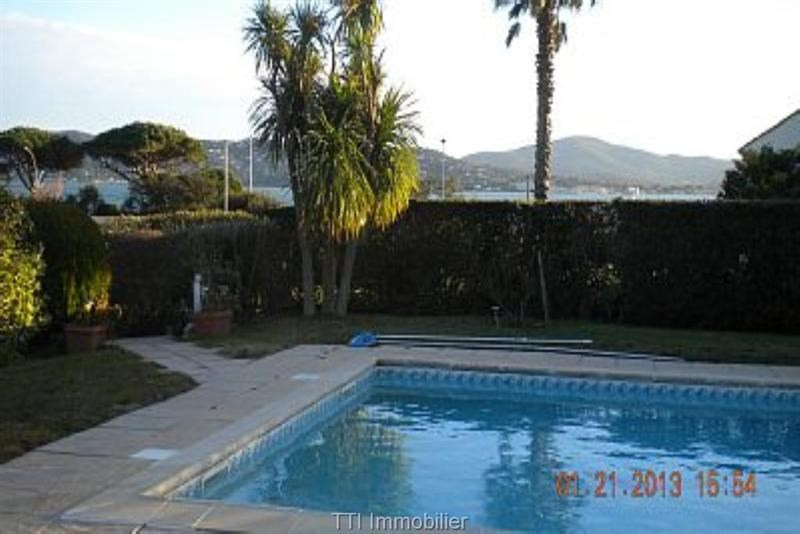Vacation rental house / villa Sainte maxime  - Picture 8