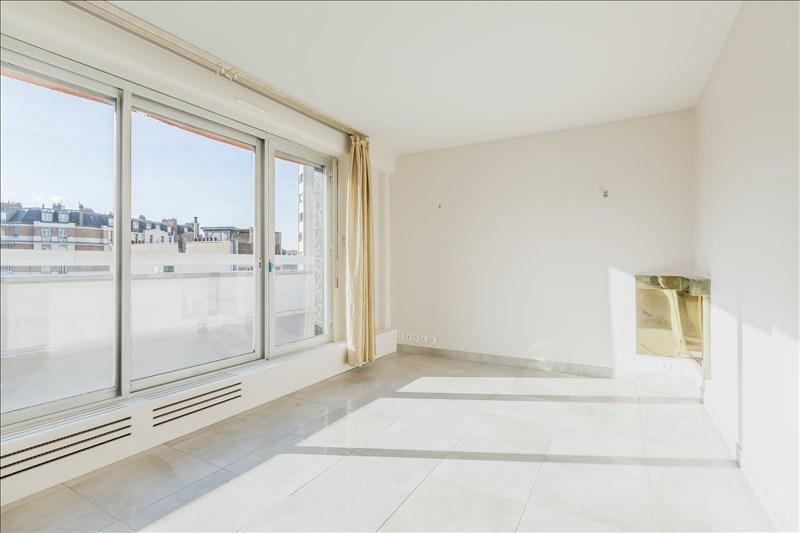 Sale apartment Paris 15ème 669000€ - Picture 8