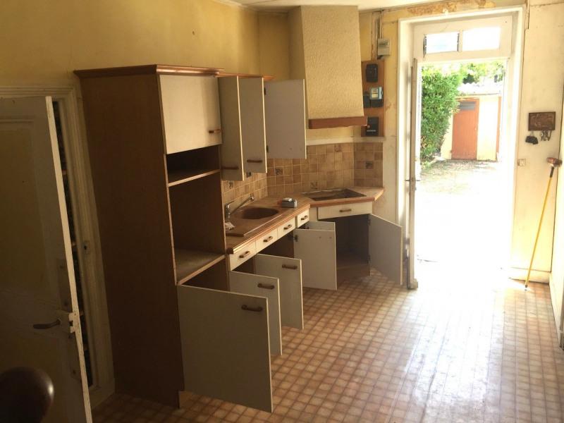 Sale house / villa Cognac 140000€ - Picture 3
