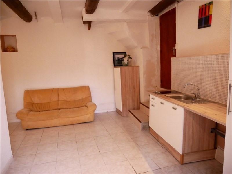 Sale apartment Servian 47000€ - Picture 1