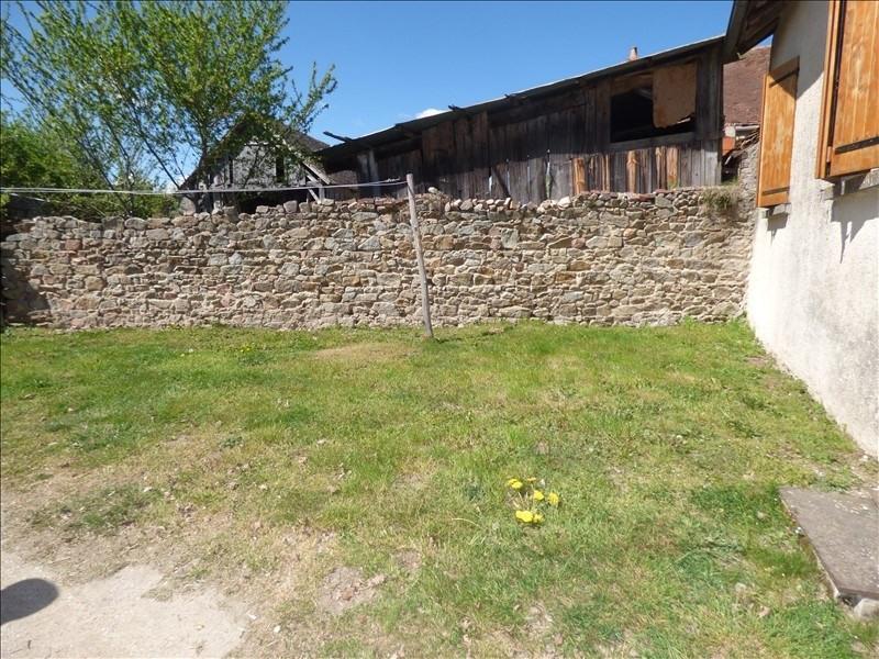 Vente maison / villa Le theil 50000€ - Photo 7