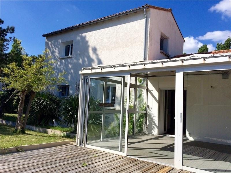 Sale house / villa St palais sur mer 243500€ - Picture 2