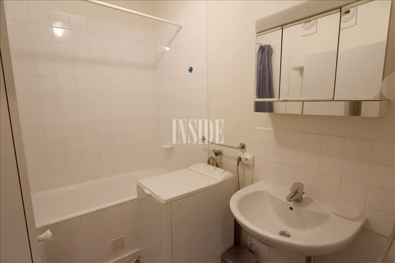 Vente appartement Ferney voltaire 298 000€ - Photo 5