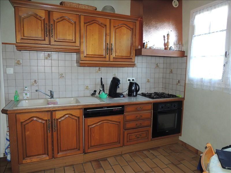 Sale house / villa Ondres 348000€ - Picture 4