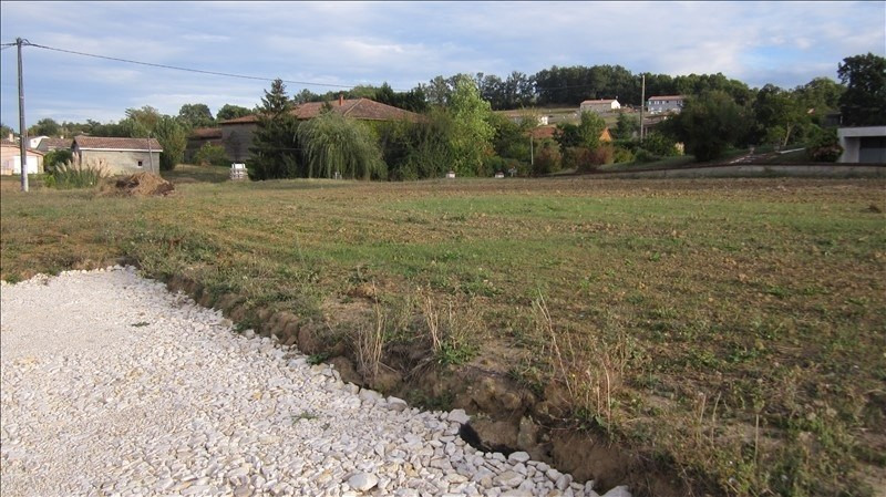 Vente terrain Bourret 50 665€ - Photo 3