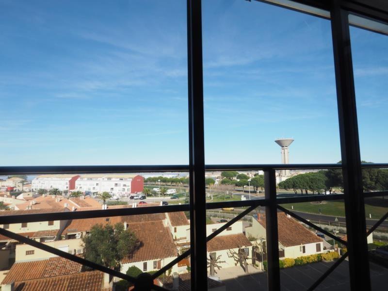 Vente appartement Le grau du roi 82000€ - Photo 1