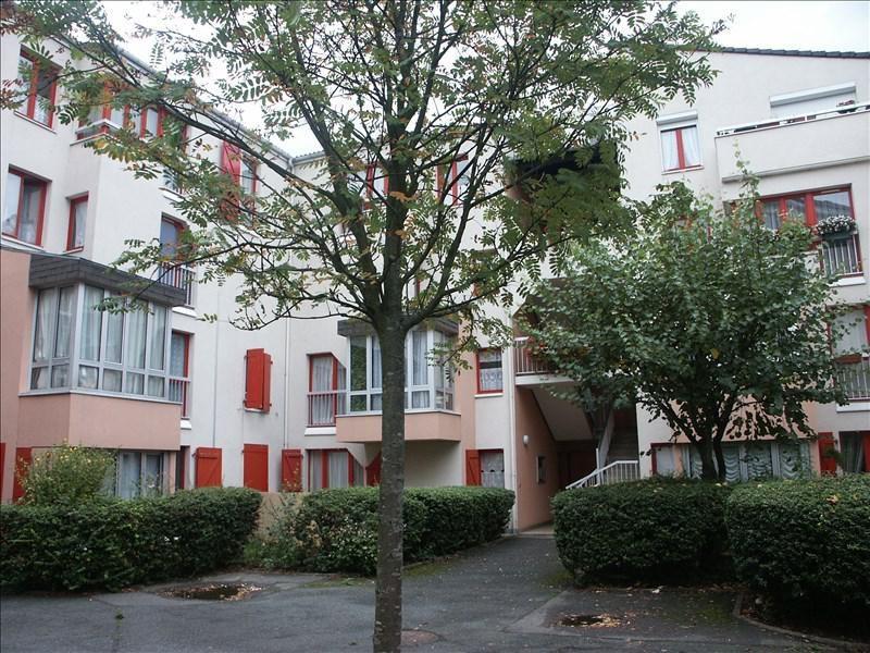 Vente appartement Les ulis 97000€ - Photo 1