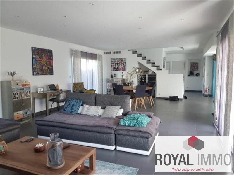 Vente de prestige maison / villa La valette du var 1095000€ - Photo 3