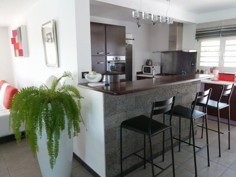 Deluxe sale house / villa St andre 480000€ - Picture 8