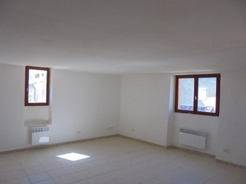 Alquiler  apartamento Lorgues 300€ CC - Fotografía 3