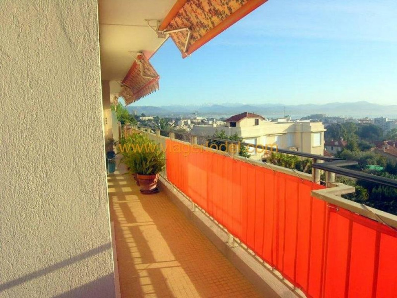 Viager appartement Antibes 185 000€ - Photo 18