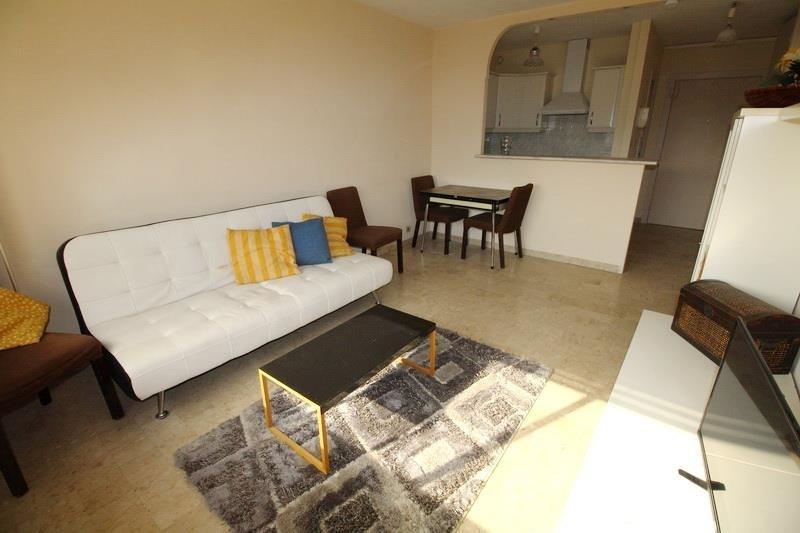 Location appartement Nice 835€ CC - Photo 5