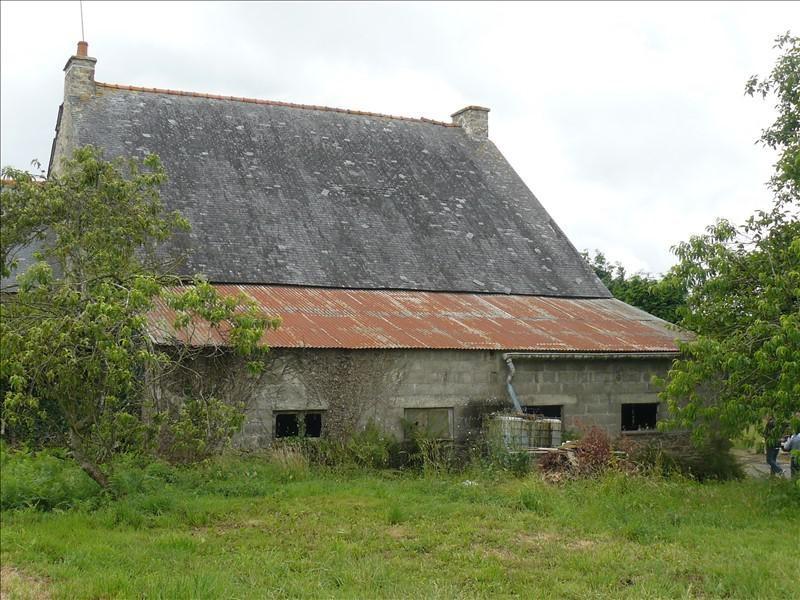 Sale house / villa Cruguel 49050€ - Picture 2