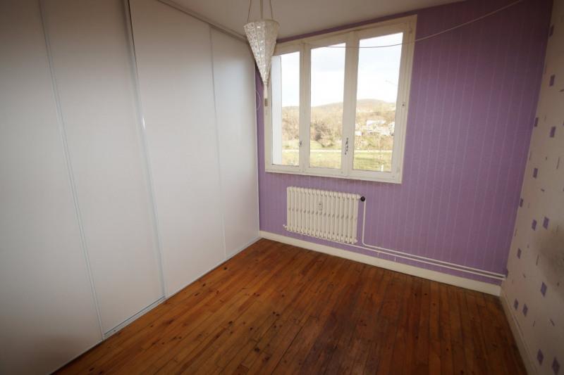 Revenda apartamento La ricamarie 55000€ - Fotografia 3