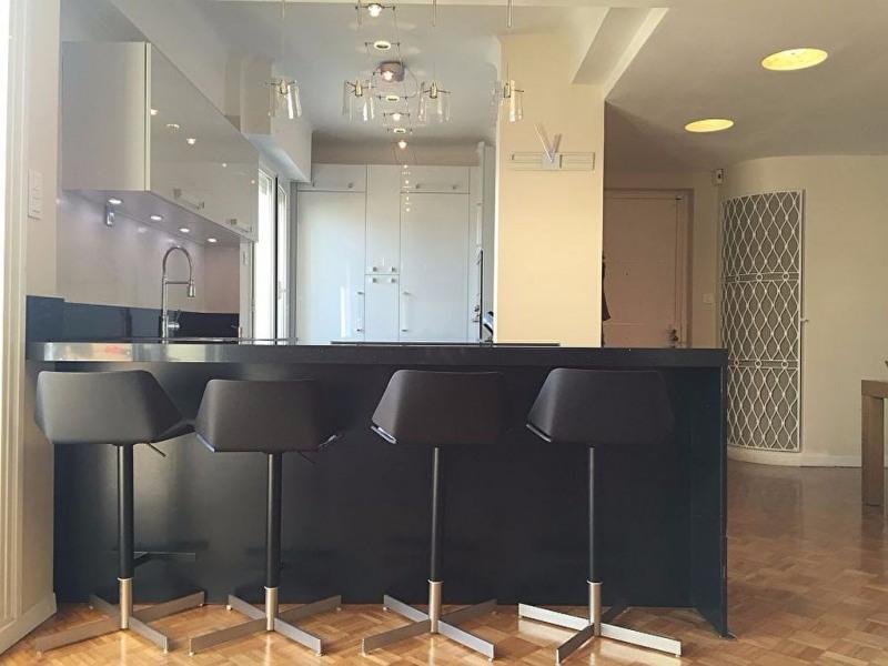 Vente de prestige appartement Nice 558000€ - Photo 5