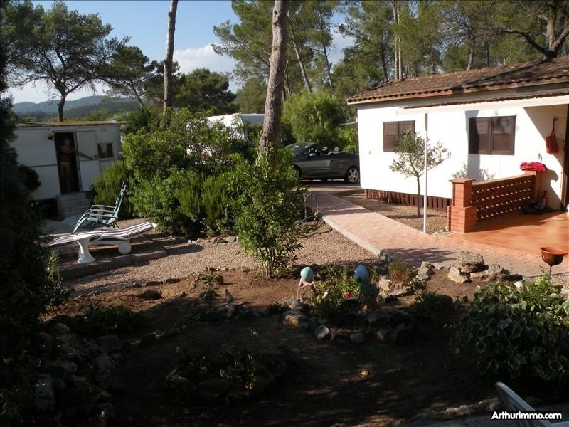 Sale site Frejus 117 000€ - Picture 4