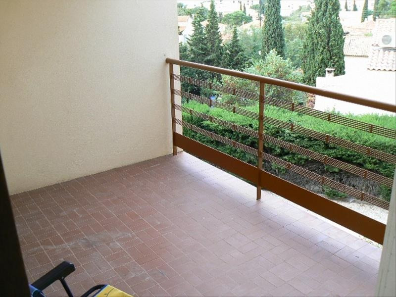 Vente appartement Bandol 310000€ - Photo 4