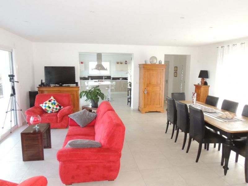 Vente de prestige maison / villa Breuillet 650000€ - Photo 7