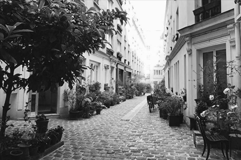 Sale apartment Paris 10ème 415000€ - Picture 1