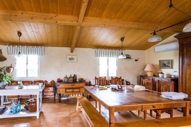 Sale house / villa Agen 289500€ - Picture 6