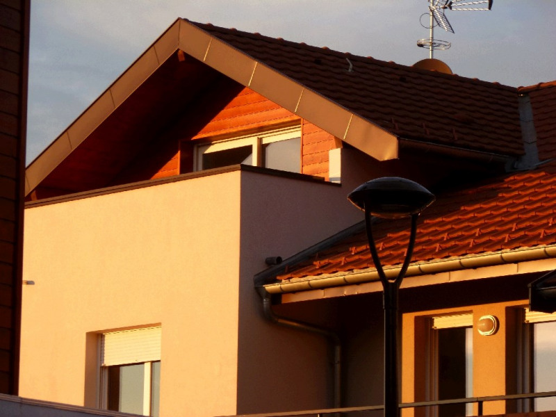 Affitto appartamento Seynod 1040€ CC - Fotografia 5