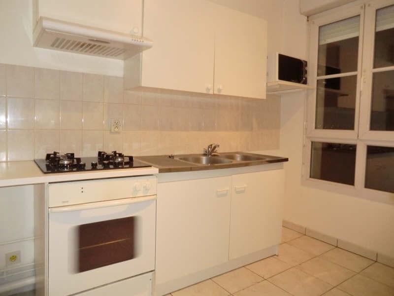Sale apartment La chapelle en serval 129000€ - Picture 2