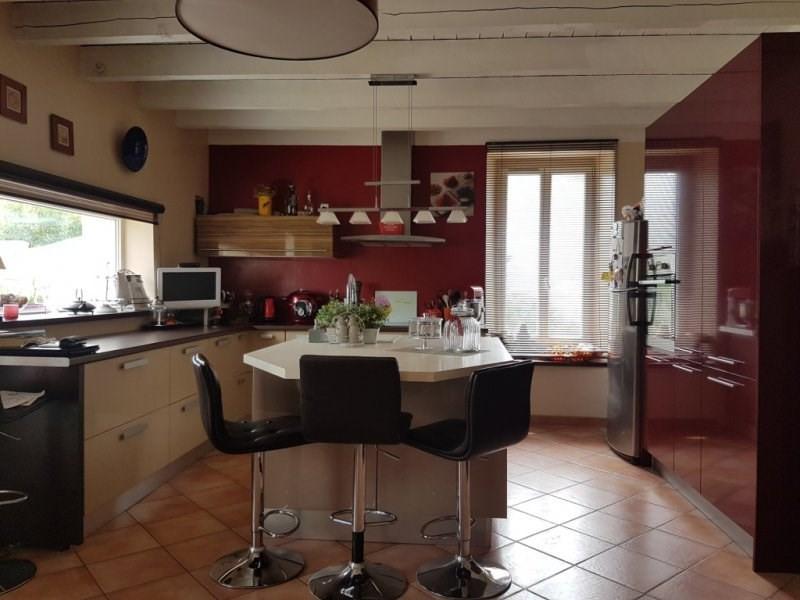 Sale house / villa Etaules 261200€ - Picture 4