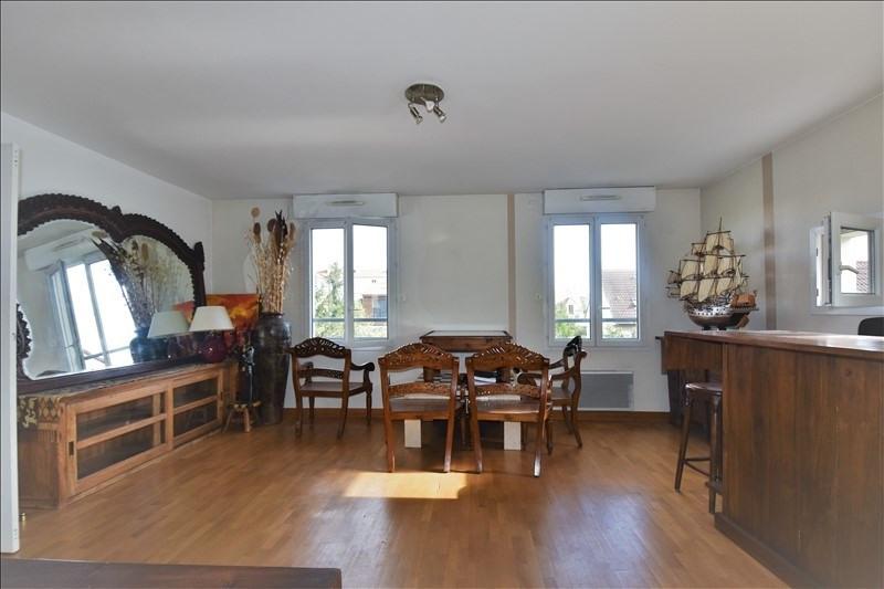 Revenda apartamento Sartrouville 389000€ - Fotografia 1