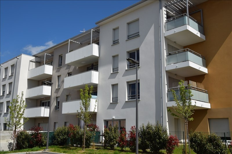 Vente appartement Quint 215 000€ - Photo 1