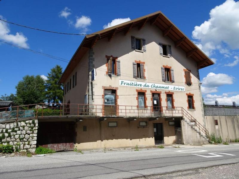Sale house / villa Evires 390000€ - Picture 3
