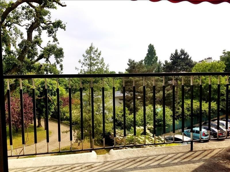Sale apartment Maisons-laffitte 480000€ - Picture 3