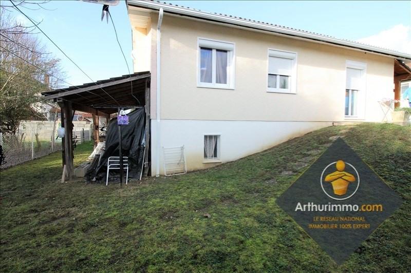 Vente maison / villa Chavanoz 249900€ - Photo 1