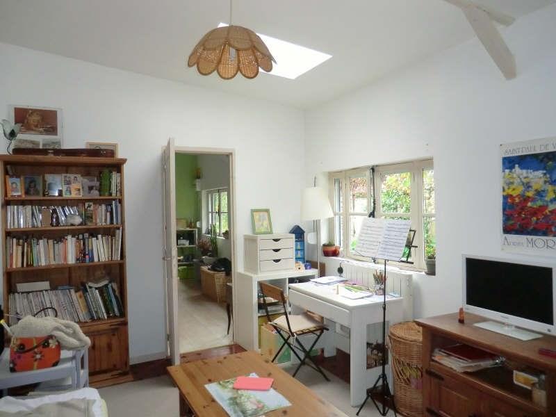 Sale house / villa Lamorlaye 379000€ - Picture 7