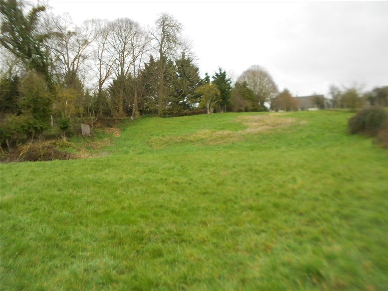 Sale site Secteur falaise 8 000€ - Picture 3