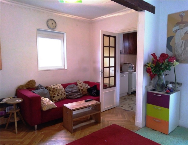 Vente appartement Montreuil 282 000€ - Photo 1
