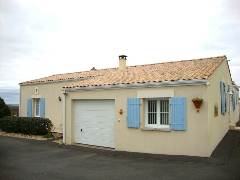 Vente maison / villa St sorlin de conac 312900€ - Photo 5