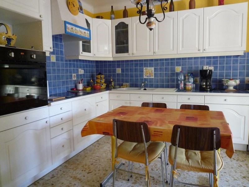 Sale house / villa Orange 262500€ - Picture 3